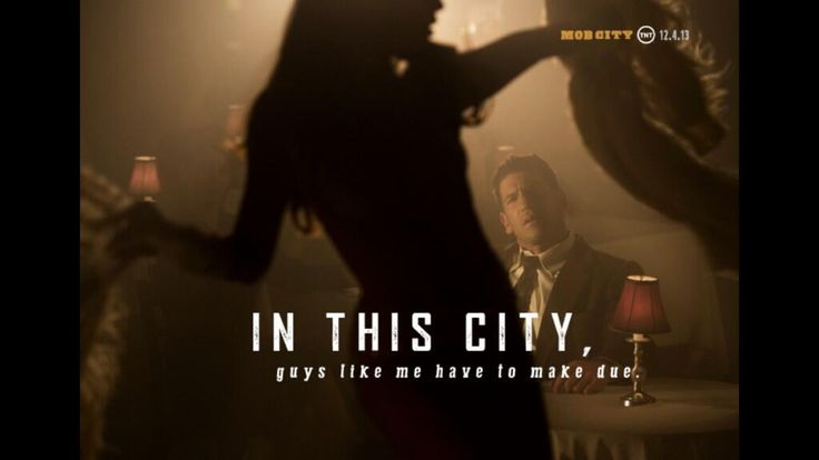 Alexa Davalos Mob City: Mob City, City And TV Shows