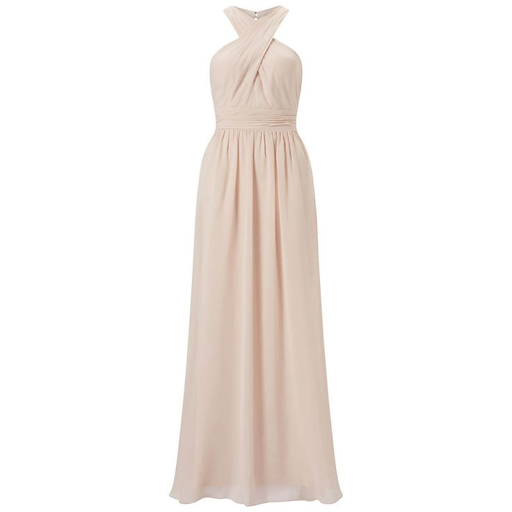 Lange jurk huren