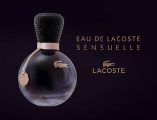 Just purchased: Eau de Lacoste Sensuelle. Sweet and breezy, yet nutty and bitter. The opening reminds me of divinity candy, with bitter pecans. It's the kind of sweet that just melts onto you, it doesn't wear you. Very yummy, floral-gourmand. It's not cloying, suffocating, heavy, sticky or syrupy in any way. Perfection indeed.