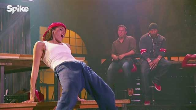 Jenna Dewan imita la danza di Channing in Magic Mike XXL, e lui duetta con Beyoncé - Sw Tweens