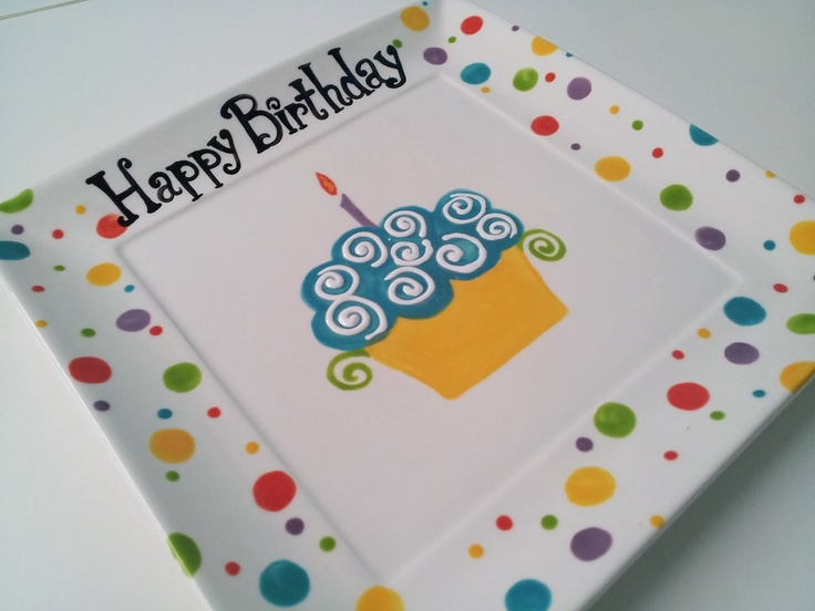 could make a birthday cake and have kids write/sign a birthday quote or message on it (front or back).