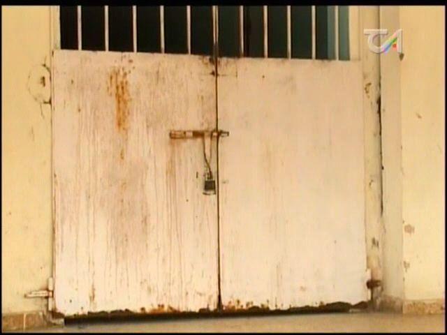 Hospital Psiquiátrico Padre Billini En Lamentables Condiciones Con Grietas, Hoyos Y Cucarachas #Video