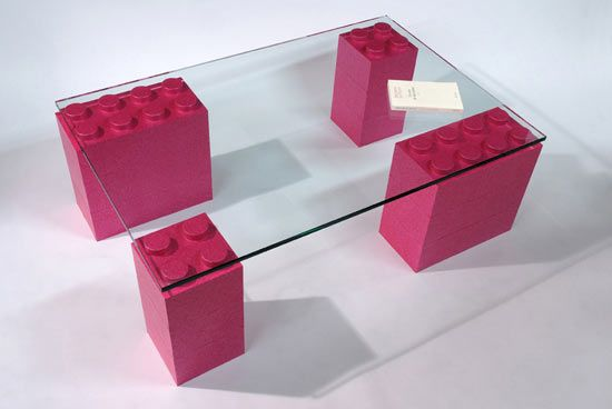 LunaBlocks: Giant Legos Made for Adults | POPSUGAR Tech