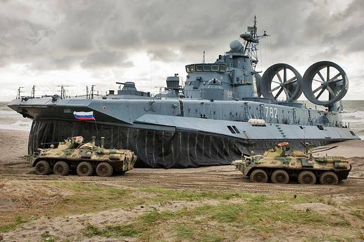 Russian Hover Craft Army Warships Amp Submarine Pinterest Crafts