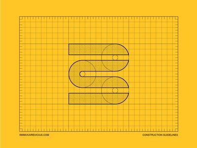 Logo Design Construction Guidelines