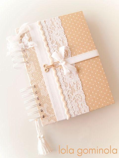 Cuaderno de novia