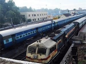 Railway minister Suresh Prabhu on Wednesday launched a mobile ticketing app for unreserved tickets that will cover 35 stations between the 123 km long Churchgate-Dhauroad suburban section in Western Railway.