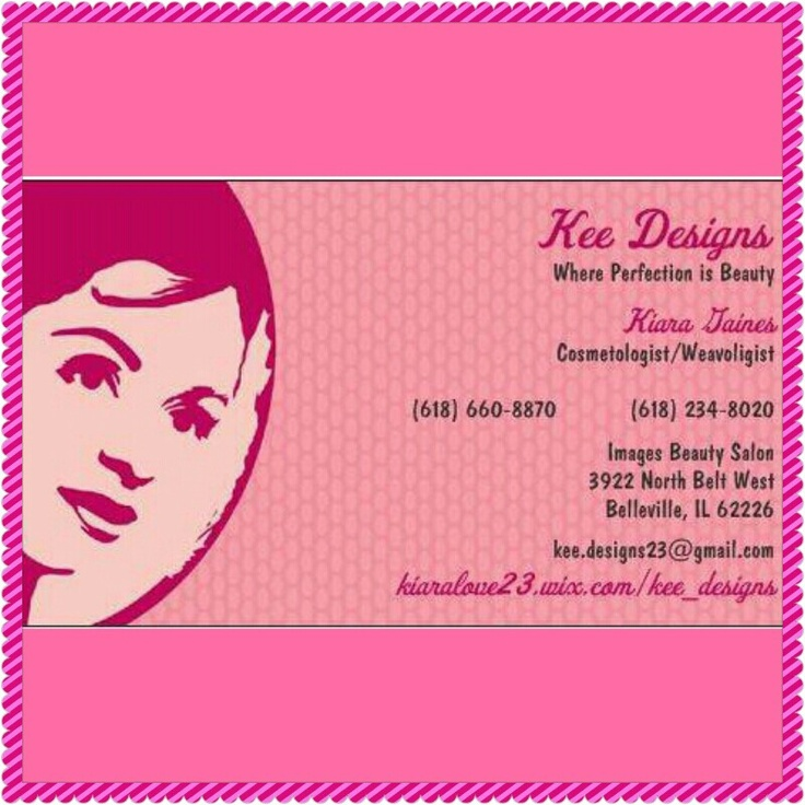 My business card ツ call me ♥