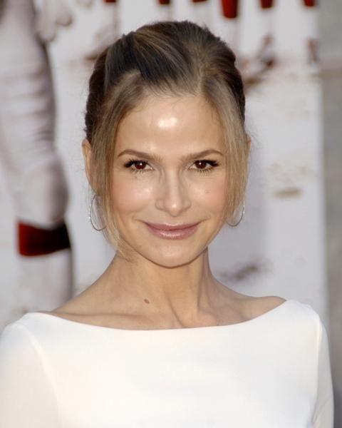 Great actress.