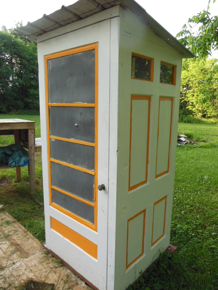 13 best images about garden shed ideas on pinterest old for Garden shed door designs