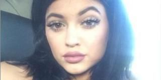 Kylie Jenner sparks lip job rumours again -Cosmopolitan.co.uk