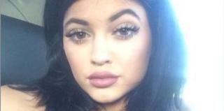 Kylie Jenner sparks lip job rumours again -Cosmopolitan.co.uk