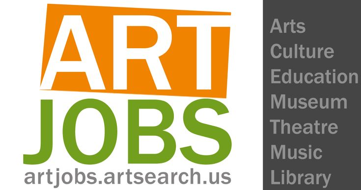 Art Jobs – Arts, Culture And Education Jobs @ Artsearch Us 2019