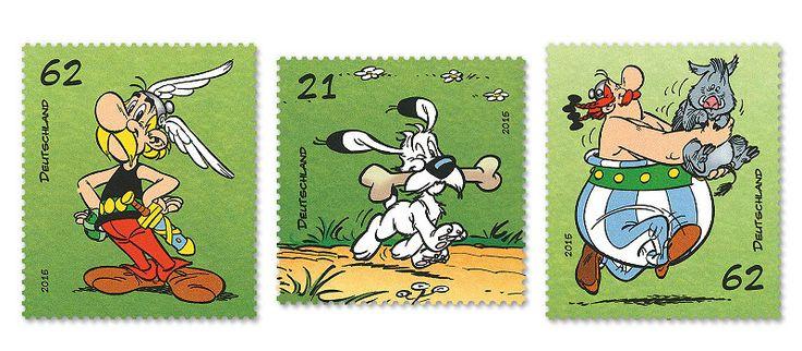 COLLECTORZPEDIA Asterix and Obelix