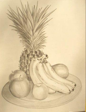Diane Calabro Pencil Sketches - and a bit about a Staples High School teacher named Jim Wheeler