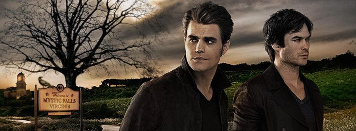 The Vampire Diaries Season 7 Episode 12 Review: Postcards from the Edge