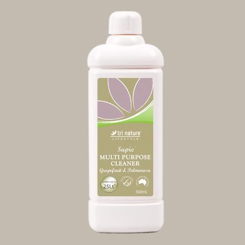 Supre Multi Purpose Cleaner #Herbal based #cleaning concentrate for wiping greasy contaminations quickly and easily #nontoxic #economical #greywatersafe #septicsafe #eco-friendly  contact kr.malone@westnet.com.au www.beinspirednaturally.trinature.com www.facebook.com/naturallyinspiredbykirsty
