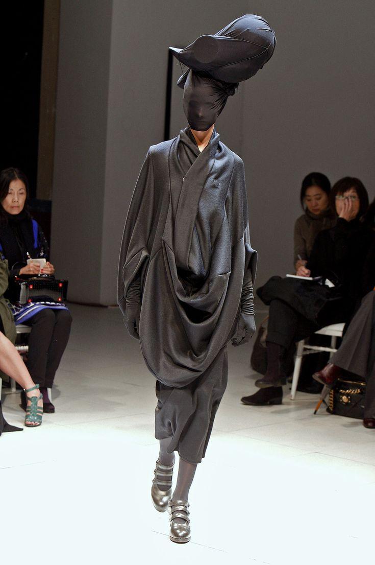 Junya Watanabe F/W 2008