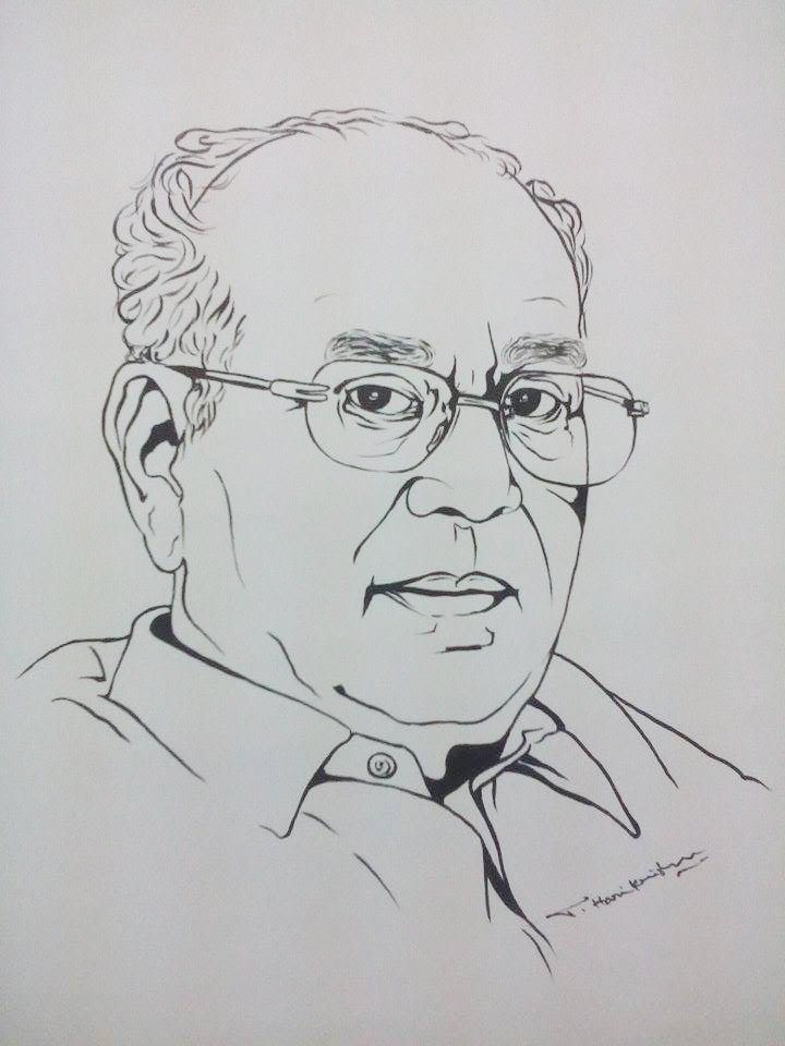 "My Art Work... ANR ""Indian Art"""