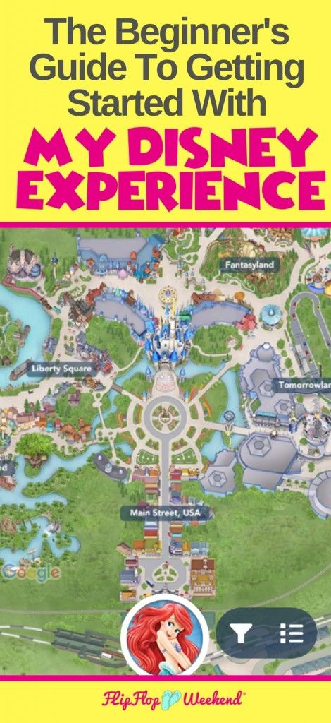 Having a My Disney Experience account and downloading the My Disney Experience App is critical for your Walt Disney World vacation planning. This post guides you through the set-up process and tips on how to navigate the My Disney Experience app and website features. #Disney #DisneyVacation via @flipflopweekend