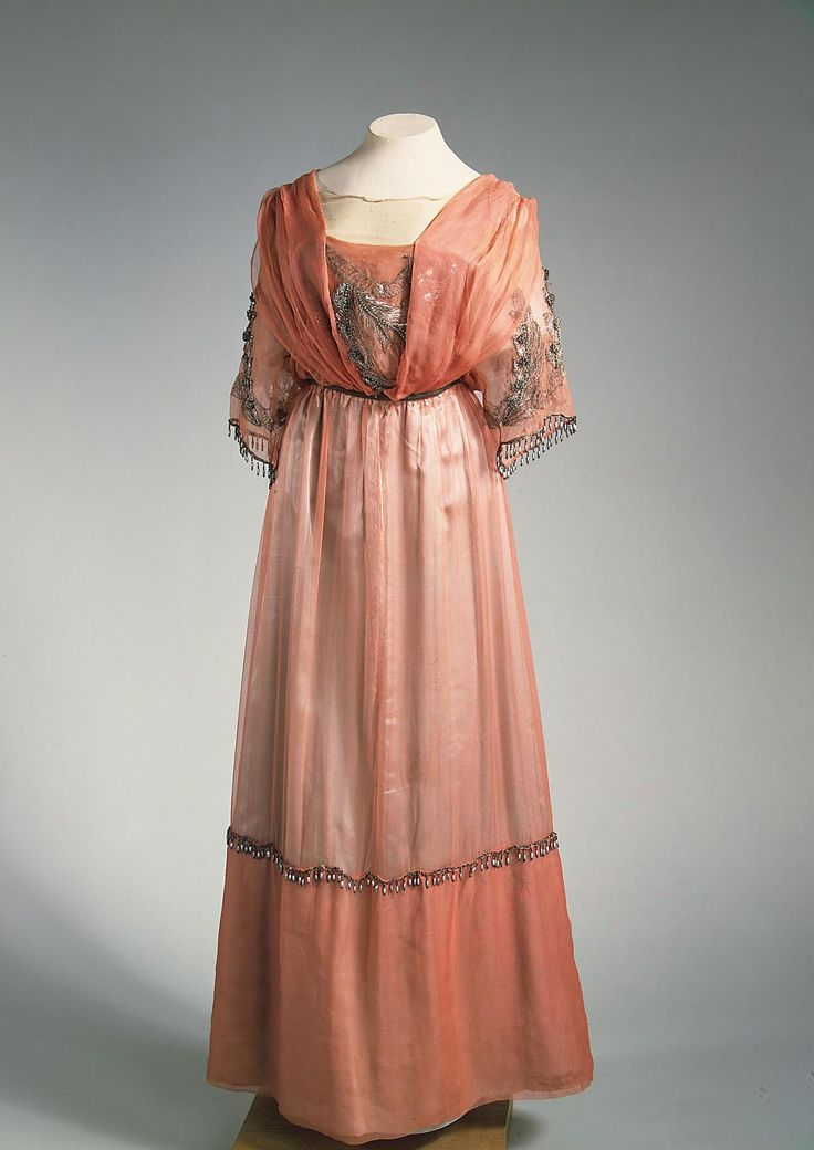 1910s Evening Dress Images Galleries With A Bite