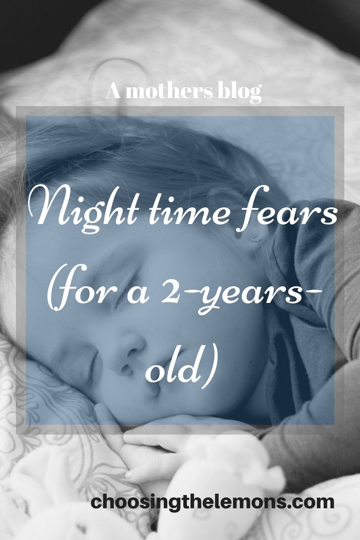 2 year-old's develop night time fears, here are some toddler sleep help to get over those fears. Help your toddlers sleep schedule by taking a quick read at this mothers blog.