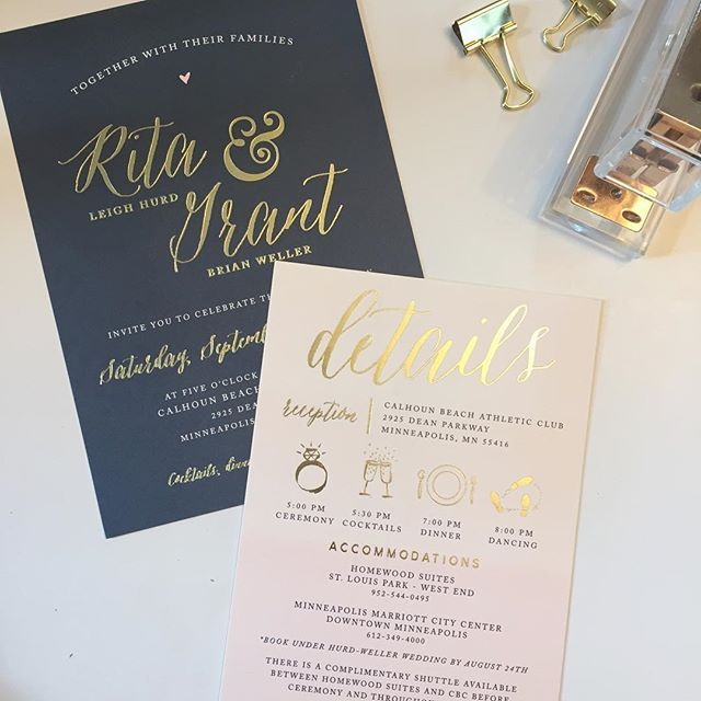 820 best Wedding Paper Items images on Pinterest Stationery