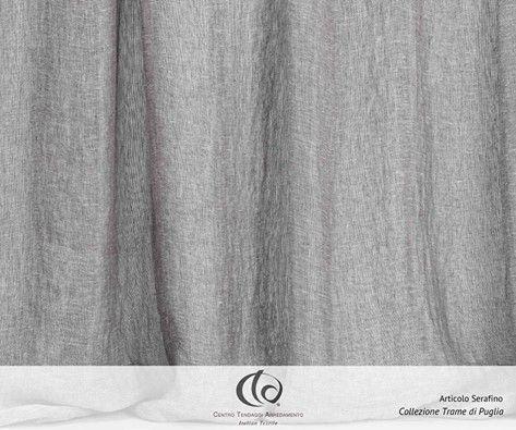 SERAFINO Tra le oltre 140 contrade nei dintorni della suggestiva Locorotondo, da quella di Serafino si gode di un panorama mozzafiato che si spinge fino al mare.  Per maggiori informazioni sul #Tessuto #Serafino della nuova #Collezione #TramediPuglia: http://www.ctasrl.com/collezioni/prodotto/serafino/57/433.htm  #tessuti #interiordesign #tendaggi #textile #textiles #fabric #homedecor #homedesign #hometextile #decoration Visita il nostro sito www.ctasrl.com