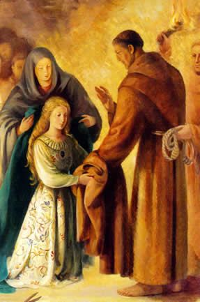 Saints-Francis-and-Clare-002.jpg (287×433)