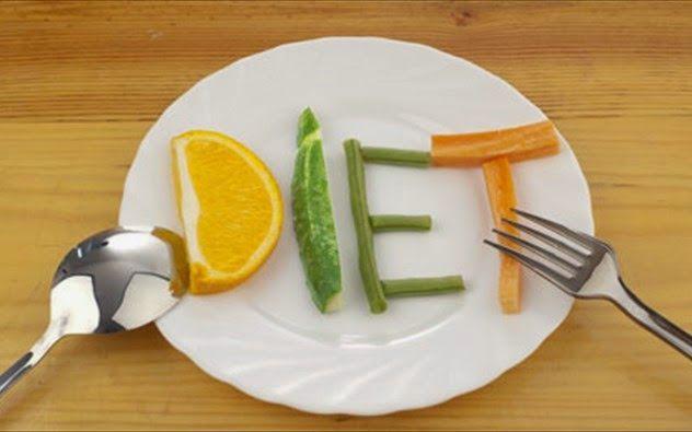 Η δίαιτα των μονάδων : 15 φαγητά κατάλληλα για δίαιτα
