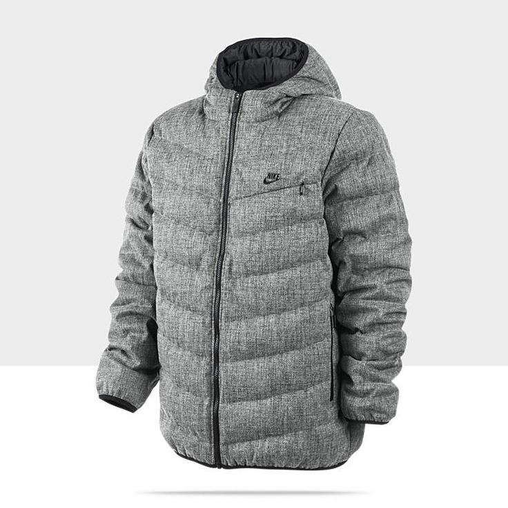 26 best Nike jackets images on Pinterest | Men's jackets