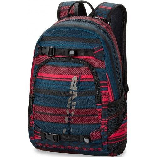 Купить рюкзак для скейта DAKINE GROM 13L MAN MANTLE со скидкой в интернет магазине Сквот с доставкой по России.