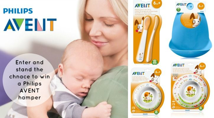 WIN WITH PHILIPS AVENT (closed)