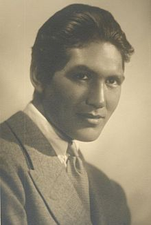 "Ray Mala (December 27, 1906 – September 23, 1952) was the first Native American movie star and the most prolific film star Alaska has thus far produced. Mala was recently named a ""Top Ten Alaskan"" by TIME Magazine. He starred in MGM's Academy Award-winning Eskimo/Mala The Magnificent, directed by Woody Van Dyke."