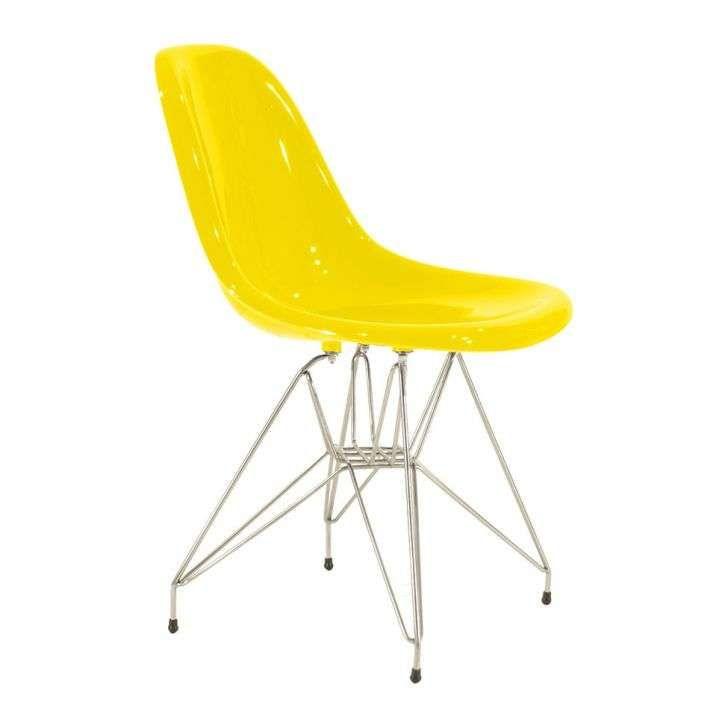 Compre Cadeira Dkr Torre e pague em até 12x sem juros. Na Mobly a sua compra é rápida e segura. Confira!