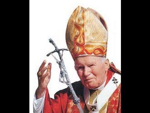Papa vai levantar do caixão, é o anticristo.