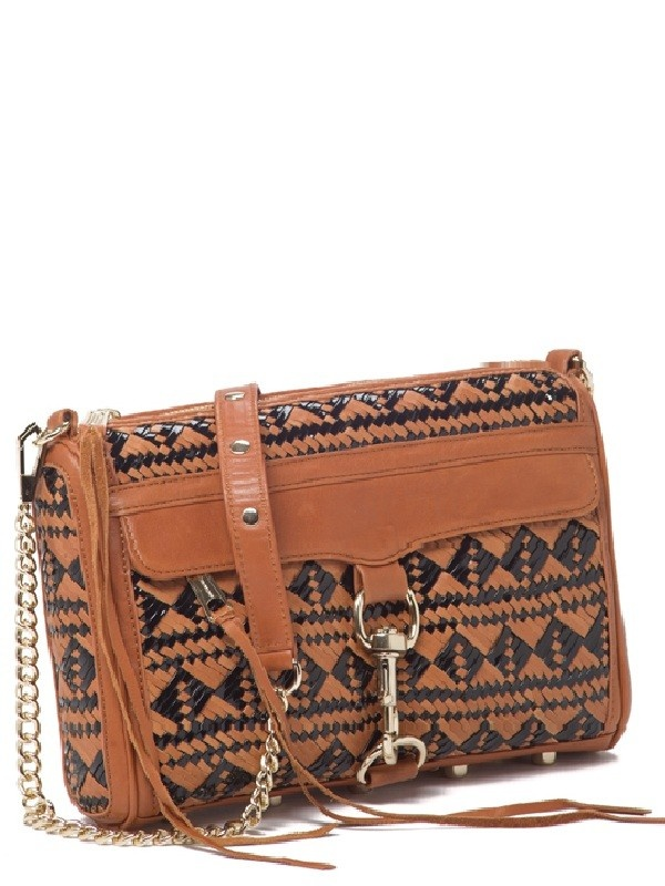 This bag will match everything! Love that it can be cross-body or a clutch.: Bright M A C, Current Obsessions, Rebecca Minkoff, Woven Bright, Happy Places, Style Pinboard, Matching Everything