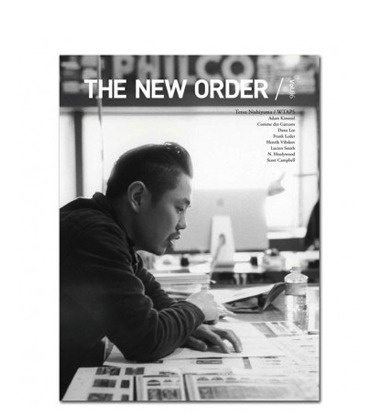 Issue 6 by New Order