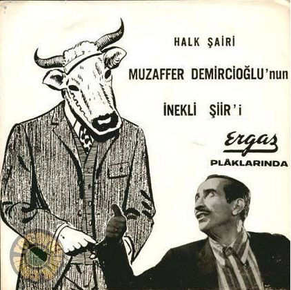 En saçma albüm kapakları..