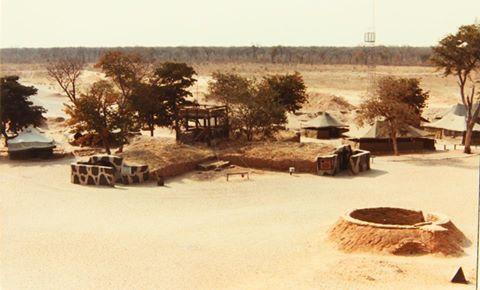 Nkongo base