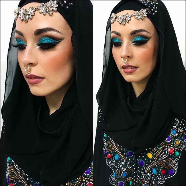 Arabic Princess