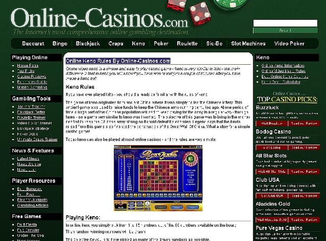 Casino crystal todentaminence