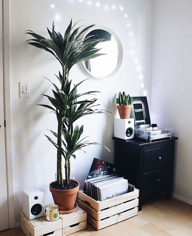 25+ Best Ideas About Tumblr Rooms On Pinterest