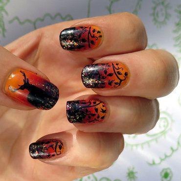 china glaze electrify swatches and nail art  nailpolis