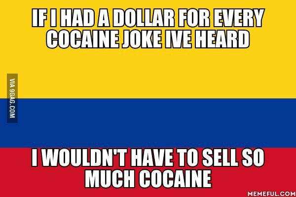 Colombian problems