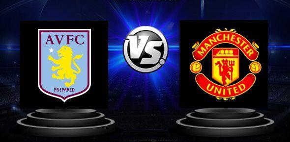 Aston Villa vs. Manchester United - 20 Decembrie 2014 Aston Villa si Manchester United se vor intalni pe data de 20 Decembrie pe stadionul Villa Park (Birmingham), un meci contand pentru etapa 17 din Premier League. Ultimul meci dintre Aston Villa si Manchester United in Premier League a fost in M