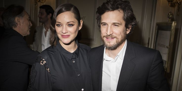 Marion Cotillard And Partner Guillaume Canet Welcome Baby Girl