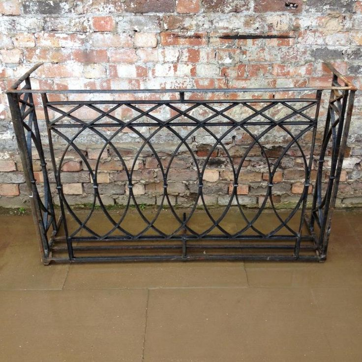Best 23 Best Images About Metalwork Reclaimed Antique For 400 x 300