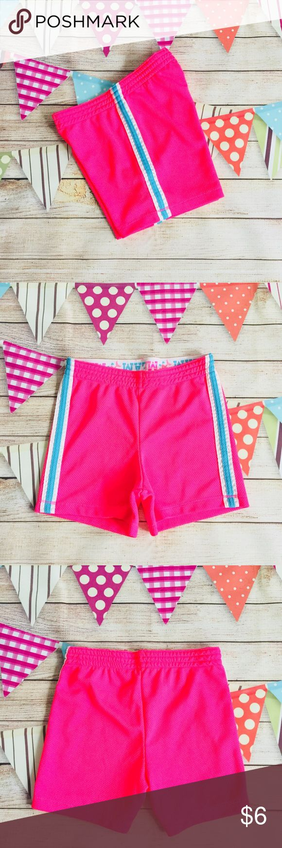 💥5 for $18💥Girl Pink Blue Shorts 💥Like 5 items 💥Add to a bundle 💥Make bundle offer for $18  ▫️Brand: Faded Glory ▫️Size: S (6-6X) ▫️Material: Polyester  ▫Condition: Preowned - Like New  ▫️Flaws: None  ▪️NO Trade/Hold ▪️Next Day Shipping ▪️Smoke Free/Kitty Friendly Home Faded Glory Bottoms Shorts