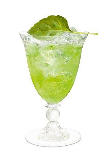 Cocktails d'été : Cointreau Cucumber Fizz - À tester d'urgence: les cocktails originaux de l'été!